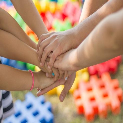 Eventos con niños